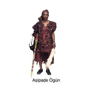Aṣípadẹ Ògún